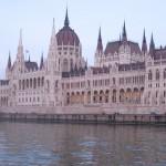 houses of parliament, budapest