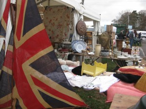 ardingly antique and collectors fair