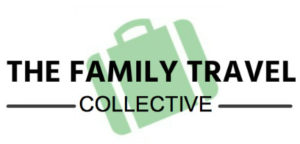The Family Travel Collective logo