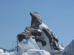 Antarctica: Empire of the Penguin. Copyright Gretta Schifano