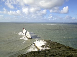The Needles. Copyright Gretta Schifano