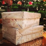 Christmas presents. Copyright Gretta Schifano
