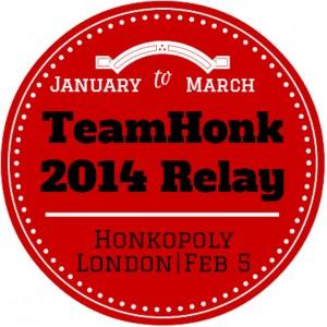 Team Honk Honkopoly badge