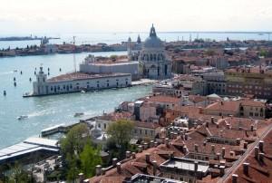 Venice. Copyright Salvatore Schifano