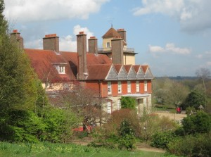 Standen, West Sussex. Copyright Gretta Schifano