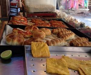 Palermo street food tour. Copyright Gretta Schifano