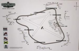 Goodwood Motor Circuit Guide