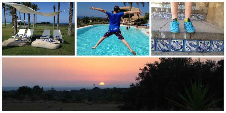 Pictures from our trip to Sicily. Copyright Gretta Schifano