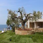 Ikos Olivia beachfront bungalow. Copyright Gretta Schifano