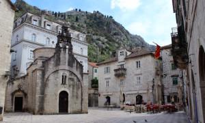 Kotor, Montenegro. Copyright Gretta Schifano