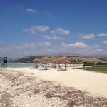 Verdura beach, Sicily. Copyright Gretta Schifano