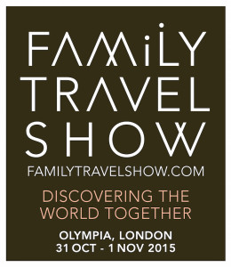 Family Travel Show
