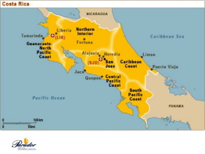 Map of Costa Rica. Image courtesy of Parador Rsort & Spa.jpg