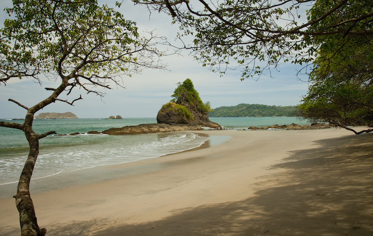 Manuel Antonio National Park. Copyright Parador Resort