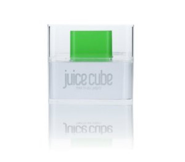 Juice Cube charger