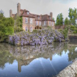 Groombridge Place, Kent. Image courtesy of Groombridge Place