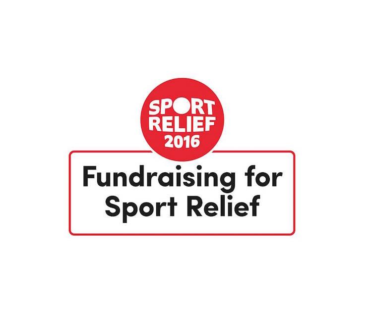 Sport Relief image