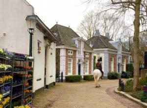 Wassenaar, Holland. Copyright Gretta Schifano