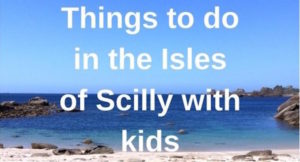featured image - Isles of Scilly