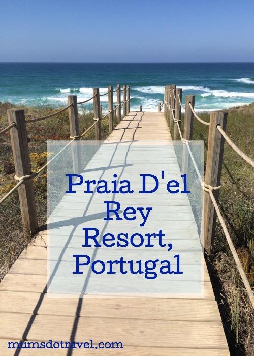 Pinterest Praia D'el Rey. Copyright Gretta Schifano