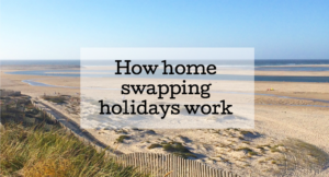 How home swapping holidays work. Copyright Gretta Schifano