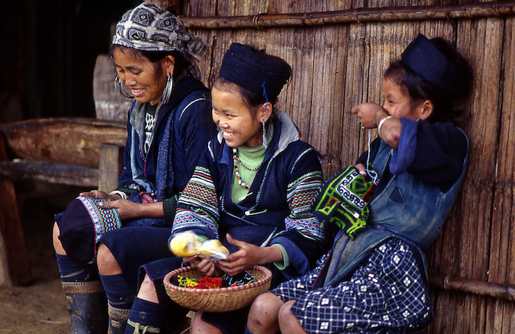 Traditional crafts, Thailand. Image courtesy of The Turquoise Holiday Company