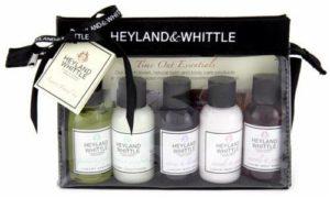Heyland & Whittle Travel Bag Miniatures