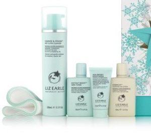 Liz Earle Cleanse & Polish Gift Set