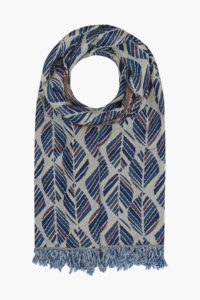 Seasalt wool shawl