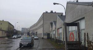 Oskar Schindler's Factory, Kraków. Copyright Gretta Schifano