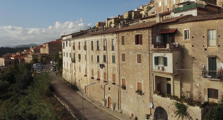 Palazzo Tronconi. Copyright Palazzo Tronconi