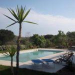 Villa Vittoria pool, Sicily. Copyright Lorenza Bacino