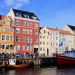 Nyhavn, Copenhagen. Copyright Gretta Schifano