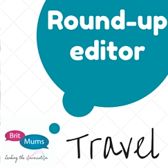 Gretta Schifano is the BritMums Travel Roundup editor