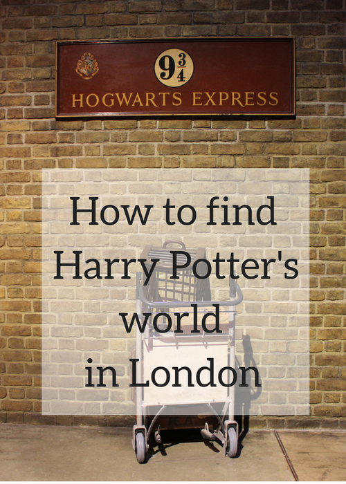 London is a great place for Harry Potter fans - there are locations across the city which are mentioned in J.K.Rowling's books, appear in the films, or both. Click through for details of how and where to find Harry Potter's world in London, including the inspiration for the Leaky Cauldron, Diagon Alley, Knockturn Alley, Gringotts and more, as well as the Warner Bros Studio Tour, free Harry Potter walking tours.