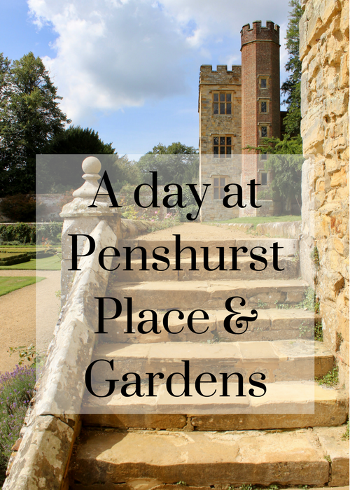 Penshurst Place & Gardens are part of a beautiful historic estate in Kent in the South of England. With a medieval manor house, Elizabethan walled gardens, adventure playground, cafes and more, it's a great place for a day out. Click through for a full review and tips on how to get there.