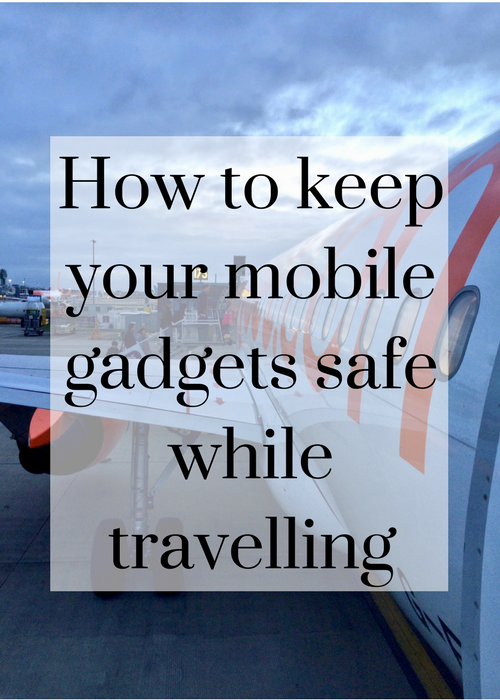 Advice on how to keep your mobile phone, tablet, laptop and other mobile gadgets safe while on your travels, as well as internet safety for children and families.