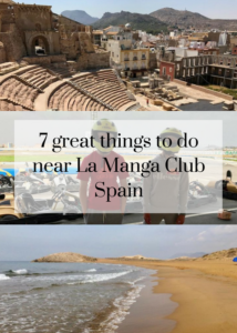 Spain's La Manga Club is a luxury resort on the Mediterranean with excellent facilities. If you want to explore beyond the resort, the region has much to offer, from the ancient city of Cartagena, to excellent local tapas bars to an impressive go-karting track and more. Click through for ideas and inspiration for the best things to do in the area.