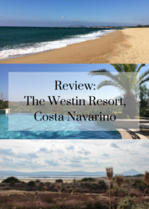 If you're looking for a family-friendly five-star luxury resort on mainland Greece, The Westin Costa Navarino in rural Messinia is a fantastic option. The resort has excellent facilities and prides itself on its sustainability and its work to support the local community. Click through for a full review.