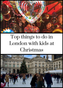 Christmas is a fantastic time for a family trip to London, as there are loads of festive events and activities in offer for children and teenagers. Click through for details of the best places for ice skating, Christmas markets, Christmas lights, meeting Santa, pantomimes and more.