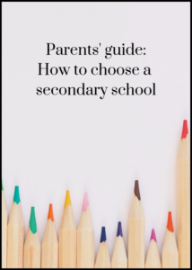 Advice for parents on how to choose a secondary school and how to find out what a school is really like. If you want to look beyond Ofsted reports, exam results and league tables, and you'd like advice and tips on how to choose a secondary school for your child, click through for information and tips on finding out about SEN support, behaviour policies, teaching staff qualifications and more.