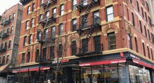 Tenement Museum, New York City. Copyright Gretta Schifano