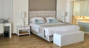 Spa Suite at Royal Thalassa Hotel, Tunisia. Copyright Gretta Schifano