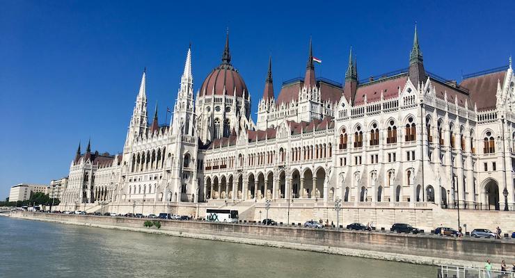 4-night Budapest city break itinerary