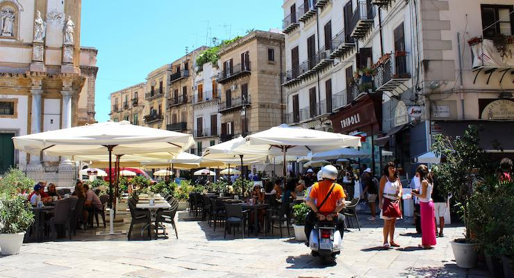 Top things to do in Sicily with teenagers