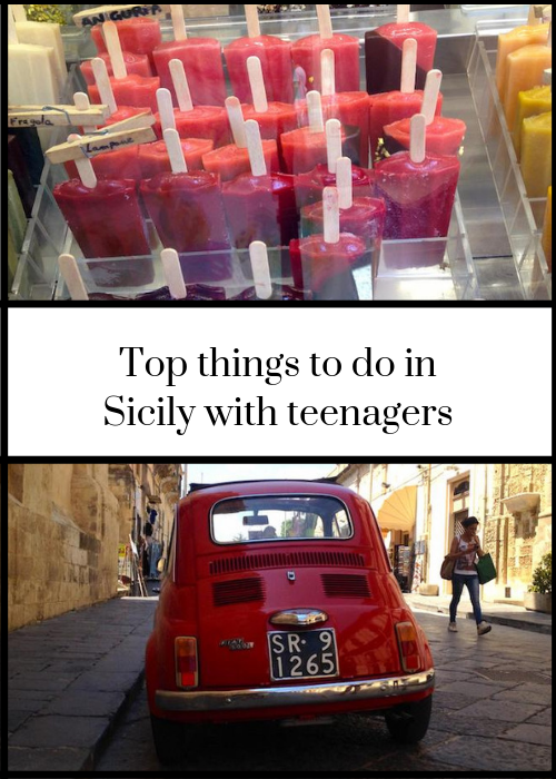 Sicily is a great place for a family trip with teenagers and children. Here are the top things to see and do on the Italian island , including Mount Etna, festivals, food, beaches and more. Click through for full details.