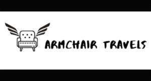 Armchair Travels virtual travel website