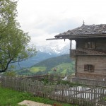 Austrian Tirol. Copyright Gretta Schifano