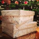 Christmas presents. Copyright Gretta Schifano