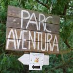 Parc Aventura, Costa Brava. Copyright Gretta Schifano